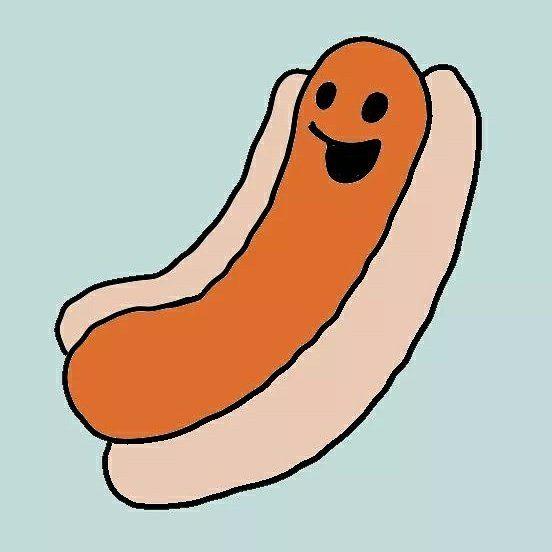 Betty Hotdog